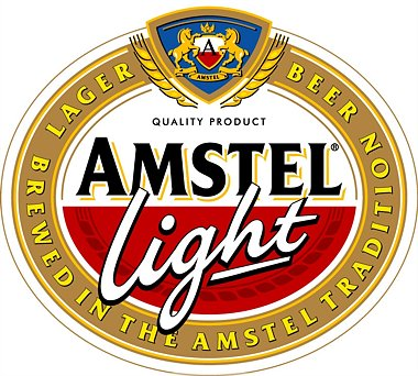 Logo of Amstel Light