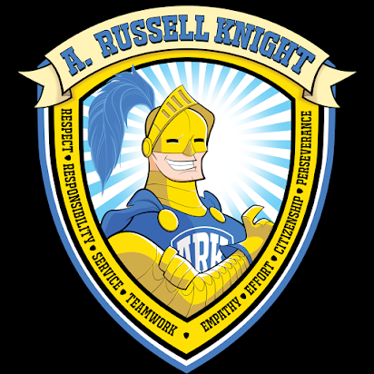 A  Russell Knight Family / Student Handbook 2018 - 2019 doc