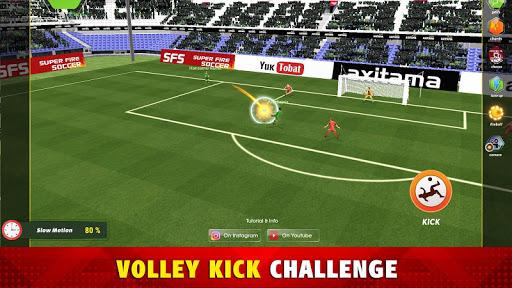 Super Fire Soccer android2mod screenshots 13