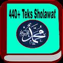 440+ Teks Sholawat Nabi Lengkap icon