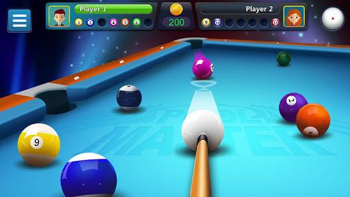 Pool Master: 8 Ball Challenge  screenshots 1