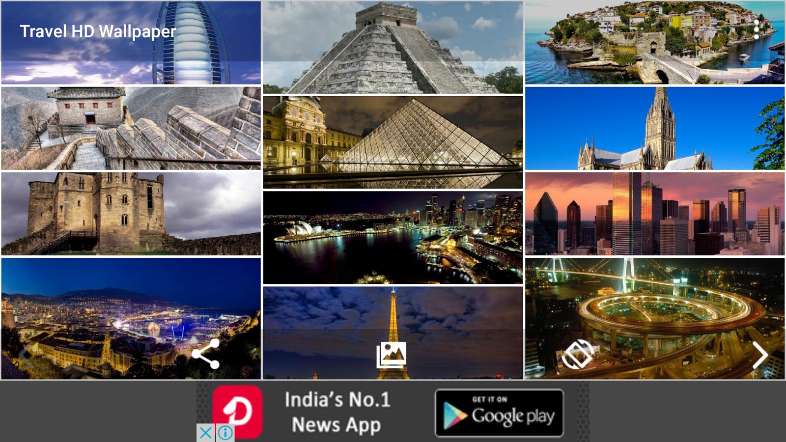 Hd wallpaper travel - Travel Hd Wallpaper Screenshot