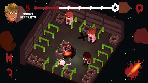 Vendredi 13 : Puzzle assassin  captures d'u00e9cran 6