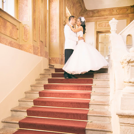 Wedding photographer Gergő Vass (vasi). Photo of 20.02.2018