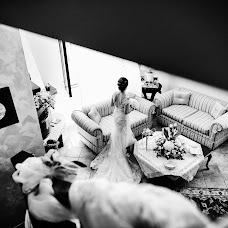 Wedding photographer Giuseppe Parello (parello). Photo of 12.03.2018