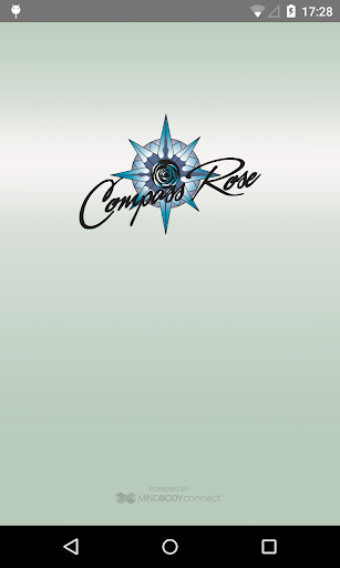 Compass Rose Holistic Healing