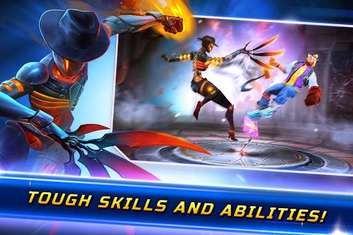 Versus Fight 12.05 Screenshots 1