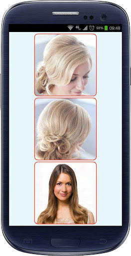 How to Do Perfect Hairstyle 2