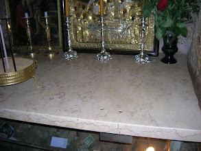 Photo: Tomb of the Panagia