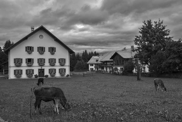 La casa dei sogni di © iccio.fa