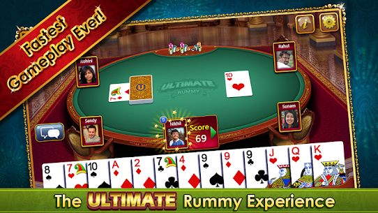 Ultimate RummyCircle – Play Online Rummy App Download For Android and iPhone 9
