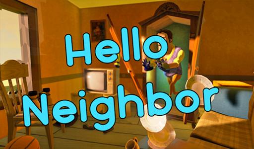 download hello neighbor alpha 4 apkpure