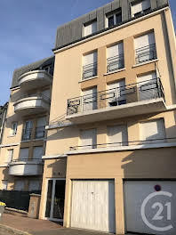 Appartement 3 pièces 62,38 m2