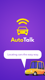 AutoTalk- screenshot thumbnail