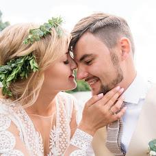 Wedding photographer Nadezhda Zhupanik (nadiyazhupanik). Photo of 08.12.2017