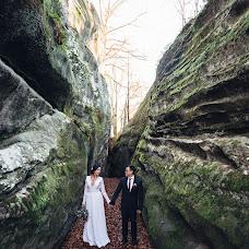 Wedding photographer Oleg Dobryanskiy (dobrianskiy). Photo of 25.12.2015