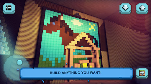 Tiny Craft: Block Exploration for PC