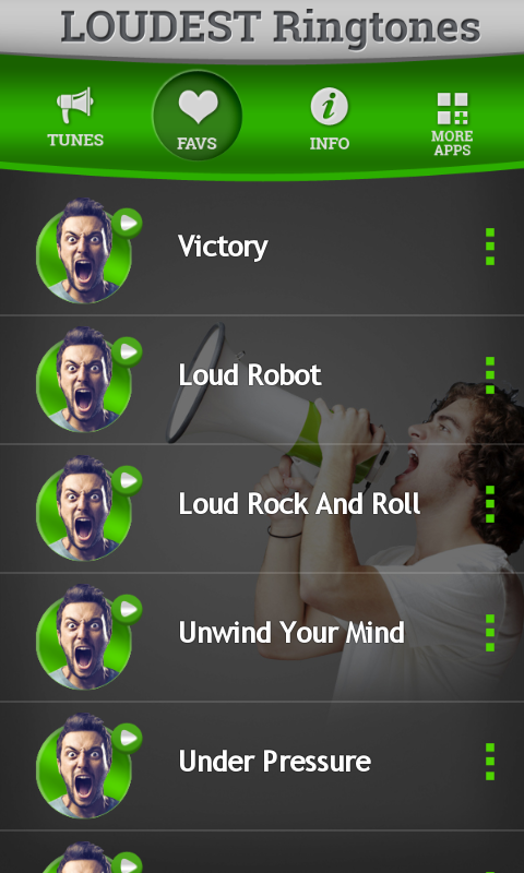 Loudest Ringtones Android Apps On Google Play