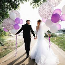 Wedding photographer Marina Grudinina (MarNik). Photo of 19.03.2018