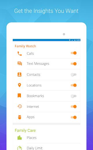 FamilyTime Parental Controls & Screen Time App  screenshots 18