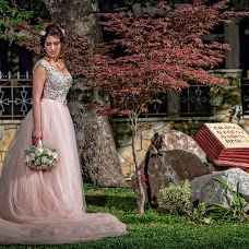 Wedding photographer Kostas Sinis (sinis). Photo of 16.05.2017
