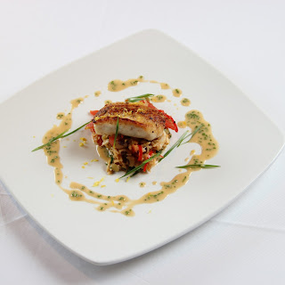 Chef Tyler Edwards' Seafood Hoppin' John