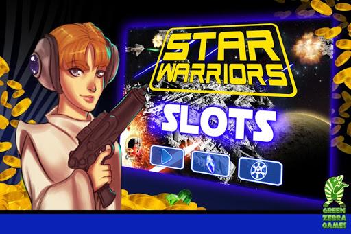 Star Warriors Slots