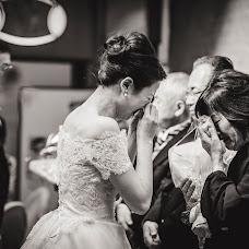 Wedding photographer Matsuoka Jun (jun). Photo of 23.03.2016