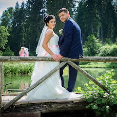 Wedding photographer Roman Eliseev (romaneliseev). Photo of 26.01.2017