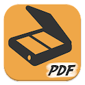 Cam Scanner PDF icon