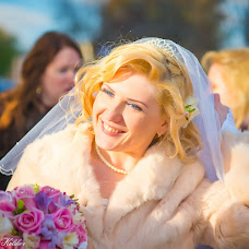 Wedding photographer Eduard Kulikov (kuliked). Photo of 21.11.2014