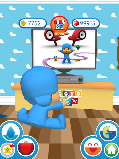 Talking Pocoyo 2 1.22 screenshots 21