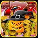 Halloween Slots Fever 2015 icon