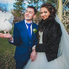 Wedding photographer Nikita Bezrodnov (Nick1991). Photo of 18.06.2015