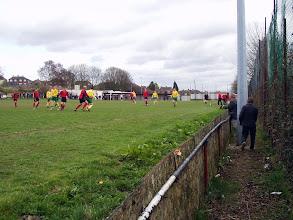 Photo: 17/04/06 v Stourbridge (Midland Alliance) 0-2 - contributed by Mike Latham