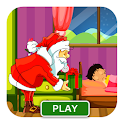 Santa Claus Gift Escape icon