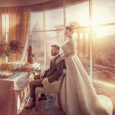 Wedding photographer Aleksandr Zhigarev (Alexphotography). Photo of 21.08.2015