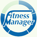 Fitness Manager icon