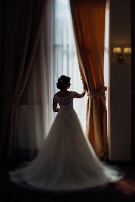Wedding photographer Beáta Angyalosi (captureit). Photo of 30.04.2017