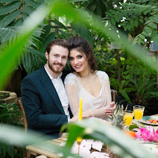 Wedding photographer Anastasiya Nikitina (anikitina). Photo of 22.03.2018