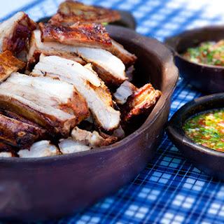 Chilean Pebre Sauce Recipes