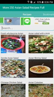 Asian Salad Recipes ? Cooking Guide Handbook - náhled