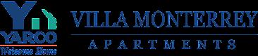 Villa Monterrey Apartments Homepage