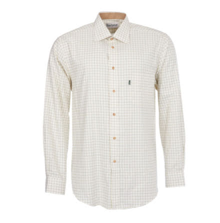 Barbour Field Tattersall Cc Shirt