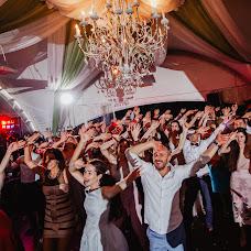 Wedding photographer Marina Nazarova (MarinaN). Photo of 01.08.2018
