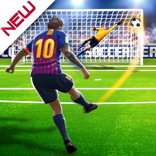 Soccer Star 2019 Top Leagues: Besten Fußballspiele