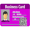 vCard, MeCard, BizCard QR: Make, create, generate icon