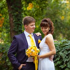 Wedding photographer Mariya Ganceva (gantseva). Photo of 21.09.2014