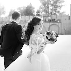 Wedding photographer Natalya Polosatova (Natalia71). Photo of 01.10.2016