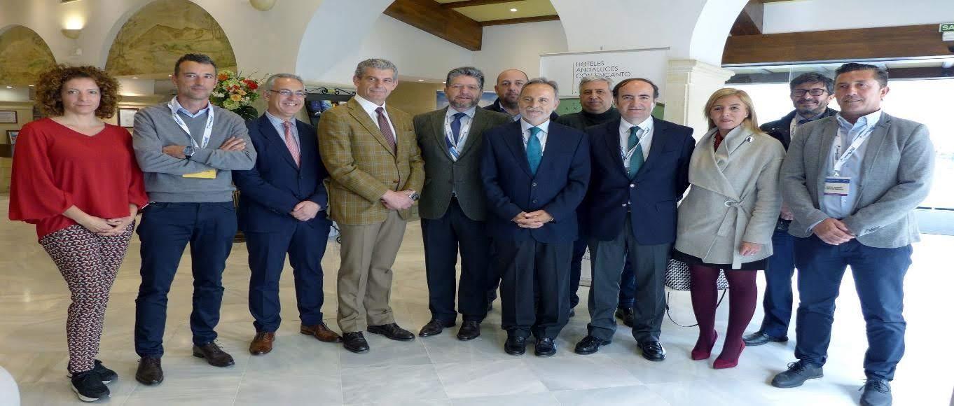 Coordinadora traslada al presidente de Puertos del Estado las carencias urgentes de las autoridades porturarias
